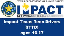 Impact Texas Teen Drivers