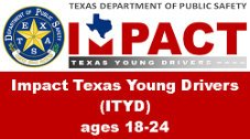 Impact Texas Young Driver