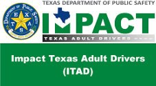 Impact Texas Adult Driver