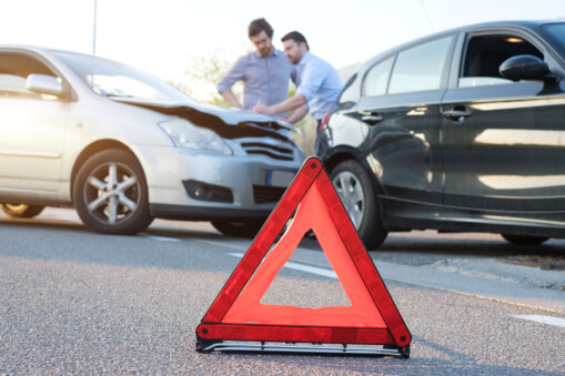 Be Informed: Things to Do When You Encounter a Car Accident